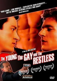 from Kaden young gay and the restless