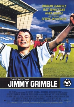 There's Only One Jimmy Grimble tv show photo
