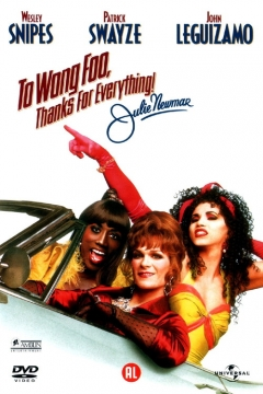 To Wong Foo, Thanks for Everything, Julie Newmar movoe photo