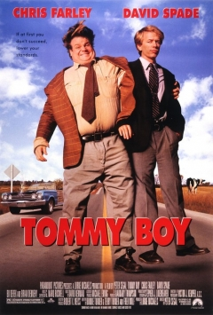 Tommy Boy tv show photo