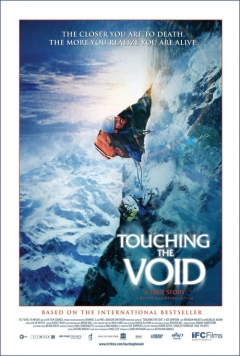 Touching the Void movoe photo