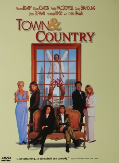 Town & Country movoe photo