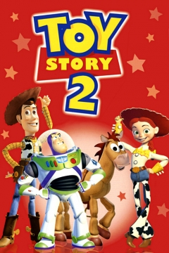 Toy Story 2 movoe photo