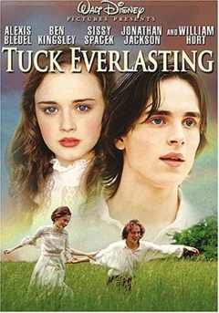 Tuck Everlasting movoe photo