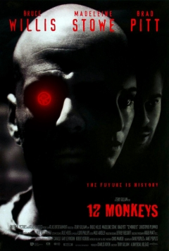 Twelve Monkeys movoe photo