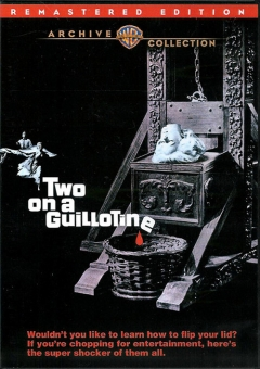 Two On A Guillotine movoe photo