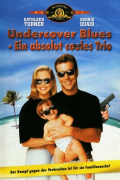 Undercover Blues movoe photo