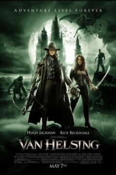 Van Helsing movoe photo