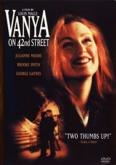 Vanya on 42nd Street movoe photo