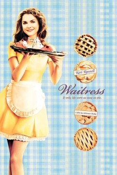 Waitress movoe photo