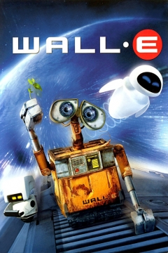 Wall·E movoe photo