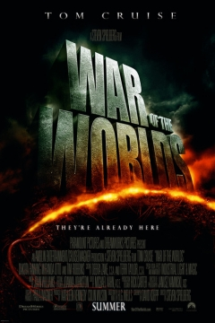War of the Worlds movoe photo