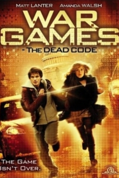 Wargames: The Dead Code movoe photo