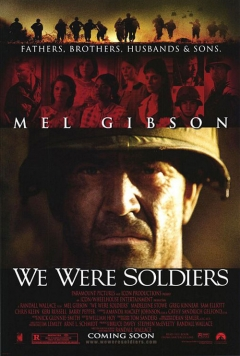 We Were Soldiers movoe photo