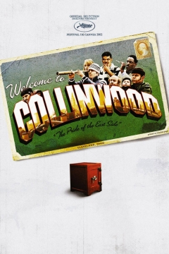 Welcome to Collinwood movoe photo