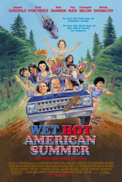 Wet Hot American Summer movoe photo