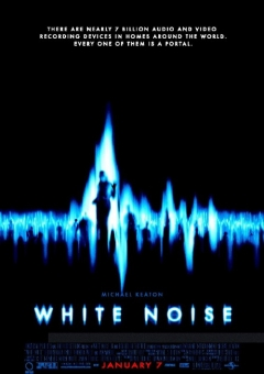 White Noise movoe photo