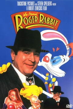 Who Framed Roger Rabbit movoe photo