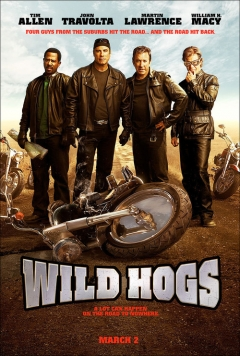 Wild Hogs movoe photo