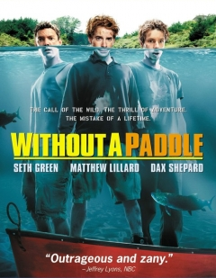 Without a Paddle movoe photo