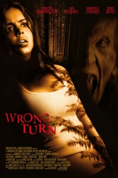 Wrong Turn movoe photo