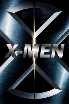 X-Men movoe photo