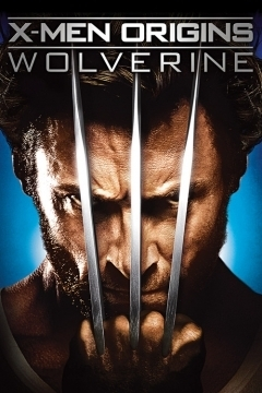 X-Men Origins: Wolverine movoe photo