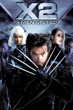X2: X-Men United movoe photo