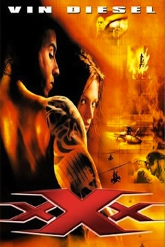 xXx: The Return of Xander Cage movoe photo