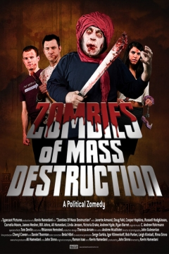 ZMD: Zombies of Mass Destruction movoe photo