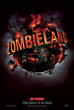 Zombieland movoe photo