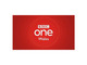 BBC One Wales TV Network