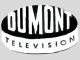 Dumont Television TV Network