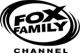 Fox Family Channel TV Network