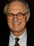 Alan Alda person
