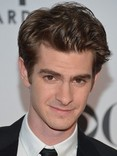 Andrew Garfield person