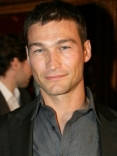Andy Whitfield person