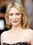 Cate Blanchett person