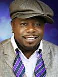 Cedric the Entertainer person