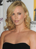 Charlize Theron person
