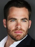Chris Pine person