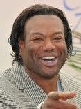Christopher Judge person
