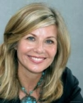 Glynis Barber person