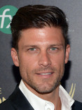 Greg Vaughan person