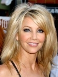 Heather Locklear person