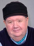 Ian McNeice tv celebrity photo