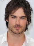 Ian Somerhalder person