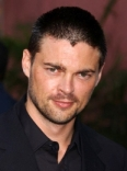 Karl Urban person
