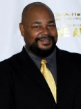 Kevin Michael Richardson tv celebrity photo