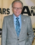Larry King person